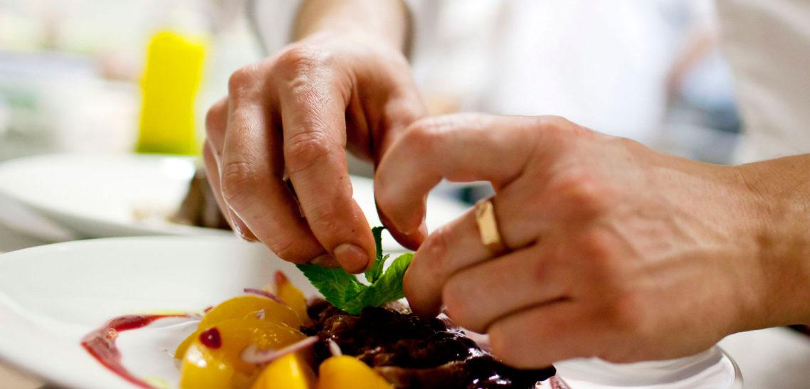 Quinta gama una soluci n de primera picking market - Cocina quinta gama ...