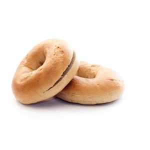 mini bagel natural ibepan
