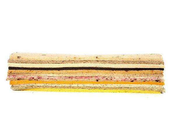 placas de pan de miga ibepan
