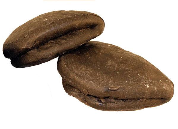 pan bao negro 55 gr ibepan