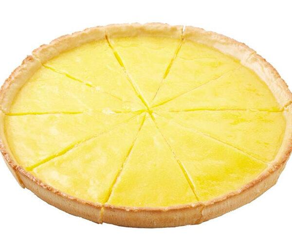 tarta de limon tres delirium