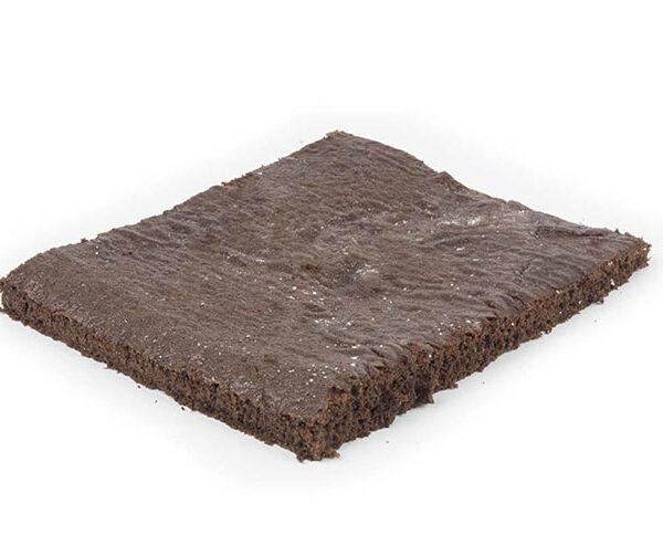 plancha bizcocho chocolate obrador de juanito