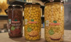 legumbres bio camporel