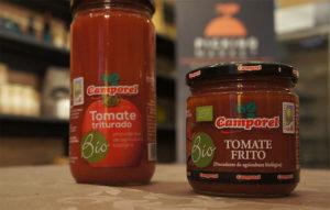 tomates bio camporel