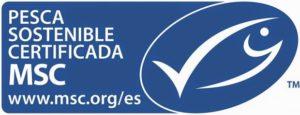 sello MSC pesca sostenible