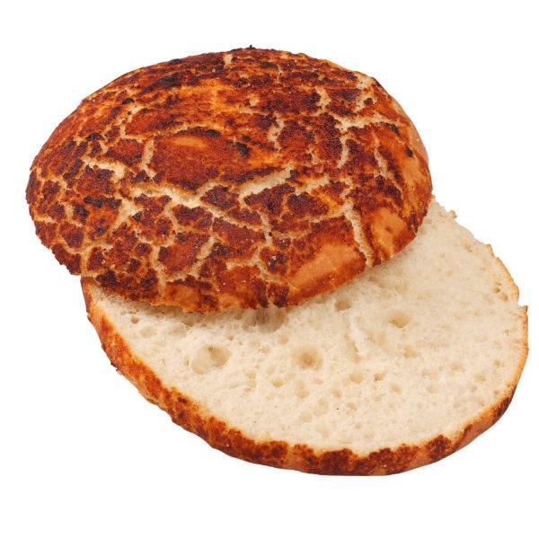 778. Pan de hamburguesa OMG precortado