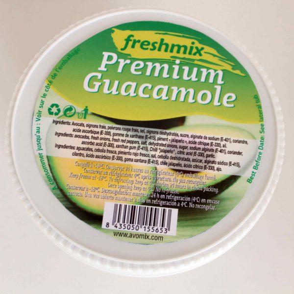 GUACAMOLE-SUAVE